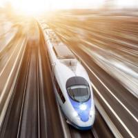 沪到亳州阜阳等地首开高铁时间缩短一半 有望缓解春运