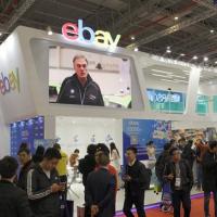 eBay平台吹响中国汽配品牌集结号,汽配出海前景广阔