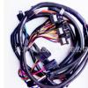 厂家生产加工割草机线束连接器定制 防水电子插头线束定做批发