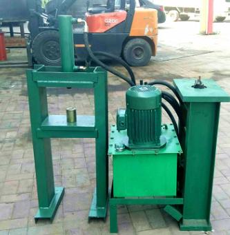 厂家供应 马达起动机电磁开关线圈分离与压合机 批发加工定做