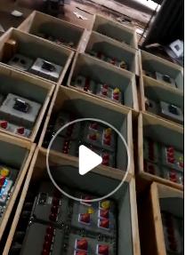 防爆照明动力检修配电箱BXMD-T 防爆防腐控制箱插座检修箱