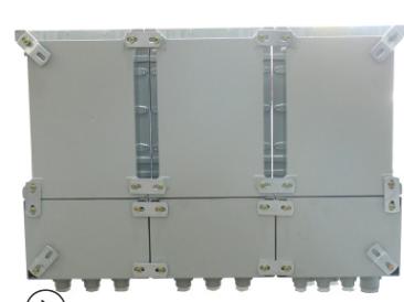 防爆照明动力检修配电箱 BXMD-T 防爆控制箱 防爆照明动力箱