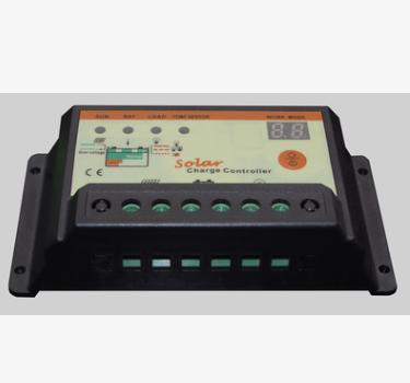 10A太阳能控制器 太阳能控制器 12V/24V太阳能系统