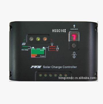 太阳能控制器 12V/24V 15A
