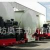 水泥罐车专用4102柴油机带空压机