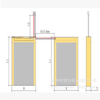 18650圆柱型锂离子电池系列厂家直销