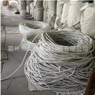 型号齐全 高强尼龙高分子牵引绳 电力桥梁施工牵引绳