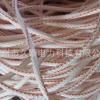 型号齐全供应耐高压220KV和500KV优质防潮蚕丝绳 电力绝缘绳