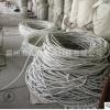 型号齐全耐高温绳防火阻燃耐磨抗老化吊装 电力牵引 强拉力芳纶绳