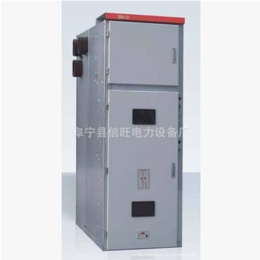 加工定制 kyn61-40 5高压开关柜 组合式高压成套开关柜