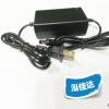 厂家直销12V4A液晶显示器电源带LED灯双线监控电源电源适配器
