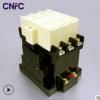 CJ20-10/16/25/40A三相交流接触器 家用单相低压接触器220V/380V