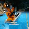 艾京客制FANUC发那科机器人第七轴/ 年中大促实惠-上下料应用