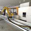 机器人行走轨道第七轴 机器人行走轨道 机器人轨道地轨行走轴