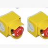 ABB塑料急停按钮盒CEP1-1001 已经组装