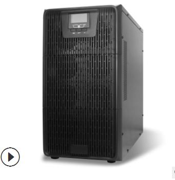 ups不间断电源10KVA 8KW 稳压办公精密空调系统停电备用电源C10KS