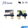 【厂家直销】JW1077汽车电机80A过流保护器热保护器温控器