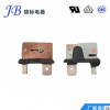 【厂家直销】汽车电机80A大电流保护器升降电机温控器温控开关