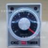 现货高品质CKC时间继电器AH3-3 AC220V DC24V 12V质保一年