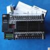 欧姆龙PLC CP1H-XA40DT-D 40点可编程控制器 CPU主机模块原装