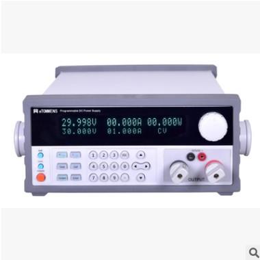 60V15A同门eTOMMENS程控直流稳压电源eTM-K6015SP/L/D/V五位显示