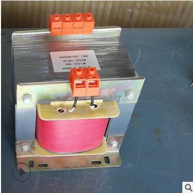 江苏厂家直供电力控制变压器2.5kva全铜规格齐全可定制 sbk隔离