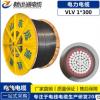 现货供应电力电缆 VLV1*300平方低压铝芯电缆 工程用铝芯国标电缆