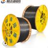 畅远通电线电缆 聚乙烯绝缘铜芯电缆线 2.5平方5芯用线 厂家直销