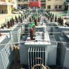 125kva油浸式变压器 户外电力变压器 金属油浸式变压器厂家直销