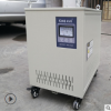工厂直销 三相铝线自耦变压器 裸机 380V转220V.200V 可特殊定制
