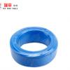 家装电缆单股铜芯硬线 国标无氧铜绝缘导线BV4平方 厂家直销