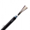 层绞式铝铠GYTA-4B1光纤光缆 室外铠装4芯单模光缆 厂家直销