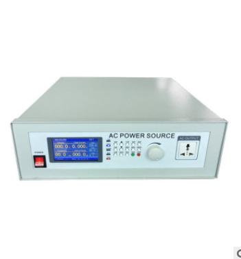 1KVA单相变频电源 稳频稳压电源 台式交流变频电源 程控变频电源