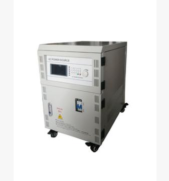 10KVA变频电源 稳频稳压电源 大功率变频电源 三相可编程变频电源