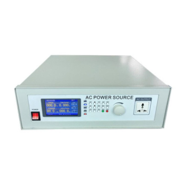 500VA单相变频电源 程控稳频稳压电源 台式交流变频电源变频电源