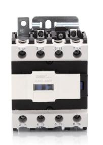 专业接触器制造商 CJX2-4004四级交流接触器 LC1D40004 送防尘罩