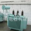 金山门厂家直销 全铜S11M--1250KVA/35KV系列 油浸式变压器