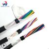 厂家现货 移动伺服线 TRVV2*0.75mm平方 柔性控制伺服电缆