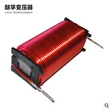 厂家直销 变频 音频 变压器 分频器专用线圈 音响线圈铜制绕制