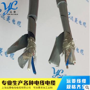 RS485铠装通讯电缆 RS485电缆 ASTP 2*0.75平方 品质保证欢迎定购