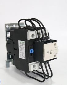 交流接触器CJ19-63切换电容器接触器 低压接触器投切交流接触器