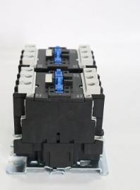 CJX2-4011连锁三相接触器 交流接触器 220V 380V低压交流接触器