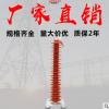 勇高110kv避雷器HY10WZ-108/281电站型高压复合外套氧化锌避雷器