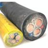 矿用电缆MCP/MYP/MYPYJ/MCPTJ矿用采煤机屏蔽橡胶软电缆