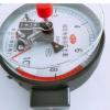 厂家批发电接点真空压力表轴向带边压力表华泰
