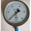 不锈钢压力表厂家直销 耐震压力表 压力表量大从优Y-150B