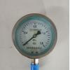 厂家直销氨用不锈钢耐震压力表氨用压力表耐高温氨用压力表