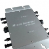 太阳能光伏并网逆变器 四通道 双组MPPT追踪 IP65防水WVC-1200W