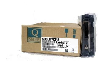 三菱PLC Q04UDEHCPU可编程控制器Q系列日本批发销售