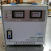 单相高精度全自动交流稳压电源输入范围135V-250V输出220V110V